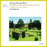 Goldberg Variations Variations or Music for Insomniacs