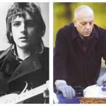 The Death of Syd Barrett